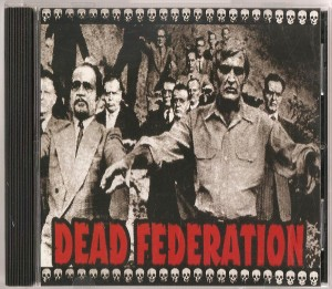 Dead Federation Demo front