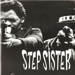 Stepsister single - Jesus in a Bottle, Shoeshine